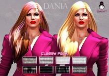 {B}DANIA HAIR - CLASSY PACK