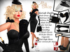*Aly's Shop* Mariah Outfit-FitMesh,Maitreya,Belleza,SLink