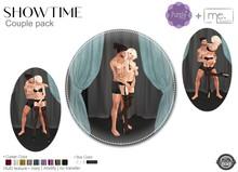 Showtime [Couple]