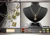 GeWunjo : LARA jewelry set gold