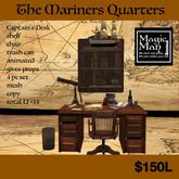 Mariners Quarters (Box)
