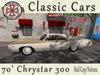 70' chrystar 300 mp