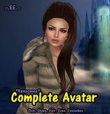 ::.EE.:: Complete Avatar *Renesmee*