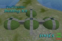 PodRooms Building Kit