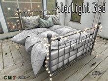 GW 3P Starlight Bed (PG)