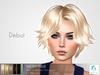 rezology Debut (mesh hair) NS - 87 complexity