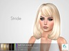 rezology Stride (mesh hair) SK - 1262 complexity