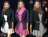 Winter - M&M-ALIZE DRESS MESH
