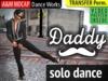 A&M MOCAP - Daddy - solo dance (transfer) :: PSY dance routine