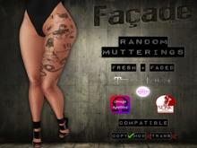 .Facade. :: Random Mutterings