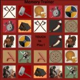 Gor-Memory Trainer v1.0