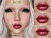 PUNCH / Basic Lip Piercings I { Mesh } ♥ Monroe ♥ Medusa ♥ Madonna ♥ Angel Bites
