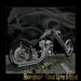 Devil Dog Motorcycles Ghost Rider Edition