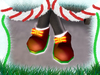 +Nelaware+ Solarian Christmas Digi Shoes ~Seasonal~