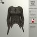 DE Designs - Olivia Top - Almond Sweater