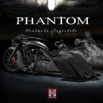[sau]Phantom