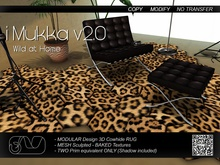 iMukka v2.0 (Leopard Edition) by giancarlo[@]corvale