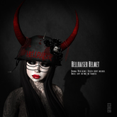 Goth1c0: Hellraiser Helmet
