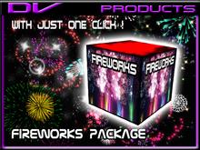 DV -fireworks Package