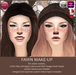 Izzie's - Fawn Make-Up