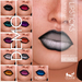 DEMO Oceane -Witchy Woo Lipsticks [Classic] (10 x)