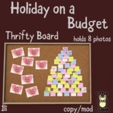 Little Llama - Thrifty Board