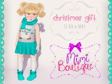 {Mimi} .:: Christmas Set ::.