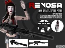 REVOSA M66 XS [Full Perm]