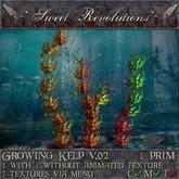 ~*SR*~ Growing Kelp V.02 Box