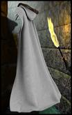 <BR> Medieval Cloak for Ladies (Multiple Textures)