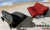 GOOSE - Bean Bag couch set modern