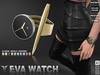 **RE** LUX Eva Watch * MESH * (**LUX Collection**)