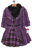 """""""DEW"""" Melanie outfit lavender / Maitreya- Slink - TMP"""