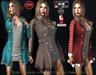 Winter FASHION PROMO - M&M-WOKEUP DRESS
