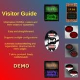 Visitor Guide DEMO