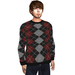 Gladly Creations :: Classy Sweater for Men - 100% Mesh All Sizes