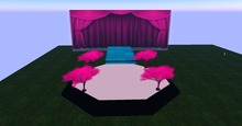 SIXX DESIGNS  Spring Pink Runway Part 1-6 BOXED