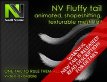 NV Fluffy Tail