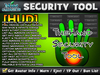 >> TheHand Powerful Security Tool HUD - Get Avatars Info, Eject, TP Out, Warn, Ban List Management