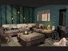 Corner sofa snapshot chopay 1v2