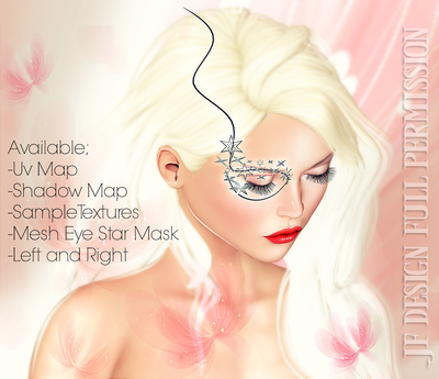 -JF- Design - Eye Mask - Full Permission