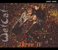 "::WetCat:: ""Three"" II (""autumn warmth"" set)"