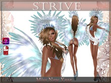 {SD} MISS NEW YEAR (Slink & Omega Appliers)