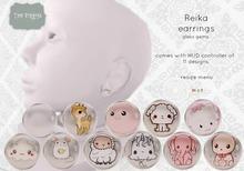 {T.T}Reika earrings HUD Auto-unpacker