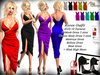 *Aly's Shop* Karen Outfit Maitreya,Belleza,Slink