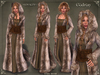 DEMO Gudrun Fur Coat by Caverna Obscura - Classic ava