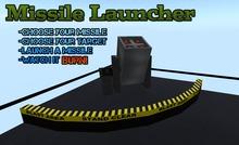 heX Missile Launcher