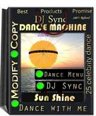Dance with me Sun Shine Sync 94 Mocap Dance fully Loaded 2018
