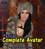 ::.EE.:: Complete Avatar *Erica*