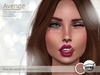 [Avenge] Rhea skin applier for Catwa mesh head - bronze